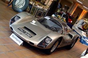 Picture of Porsche 906 Carrera 6
