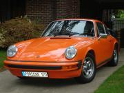 Image of Porsche 911 2.7