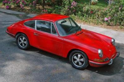 Image of Porsche 911 2L