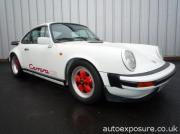 Image of Porsche 911 3.2 ClubSport