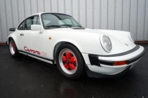 Picture of Porsche 911 3.2 ClubSport