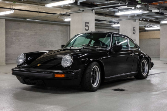 Image of Porsche 911 Carrera 3.0