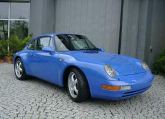 Image of Porsche 911 Carrera 3.8