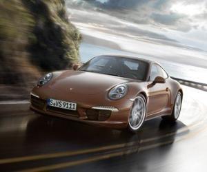 Picture of Porsche 911 Carrera 4 (991)