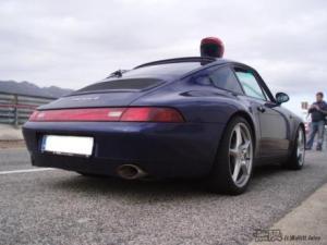 Photo of Porsche 911 Carrera 4 993