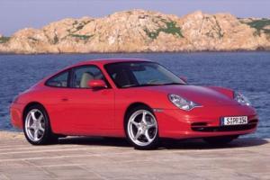 Picture of Porsche 911 Carrera 4 (996 facelift)