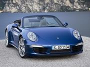 Image of Porsche 911 Carrera 4 Cabriolet