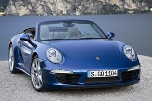 Picture of Porsche 911 Carrera 4 Cabriolet (991)