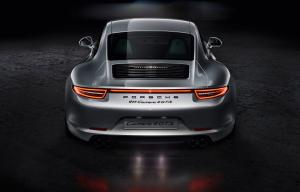 Photo of Porsche 911 Carrera 4 GTS 991