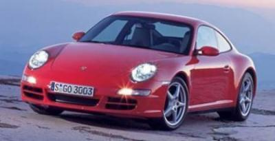Image of Porsche 911 Carrera 4