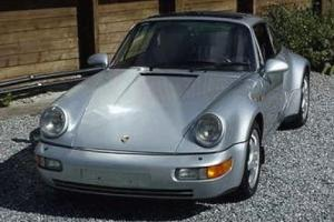 Picture of Porsche 911 Carrera 4S (964)
