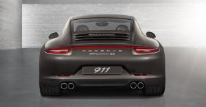 Photo of Porsche 911 Carrera 4S 991