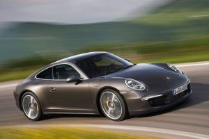 Picture of Porsche 911 Carrera 4S (991)