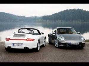 Photo of Porsche 911 Carrera 4S 997 facelift 997