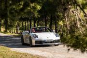 Image of Porsche 911 Carrera 4S Cabrio