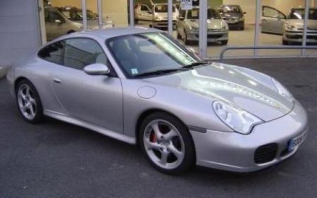 Porsche 911 Carrera 4s 996 Facelift Laptimes Specs Performance