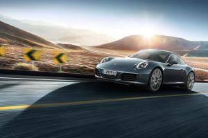 Picture of Porsche 911 Carrera (991 facelift)