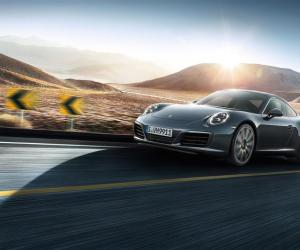 Picture of Porsche 911 Carrera