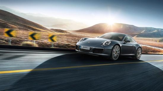 Image of Porsche 911 Carrera