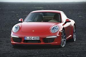 Picture of Porsche 911 Carrera (991)
