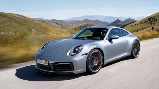 Image of Porsche 911 Carrera