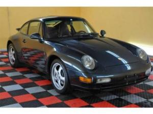Photo of Porsche 911 Carrera 993 285 PS