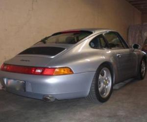 Picture of Porsche 911 Carrera