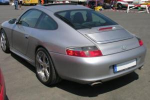 Picture of Porsche 911 Carrera (996 345 PS)