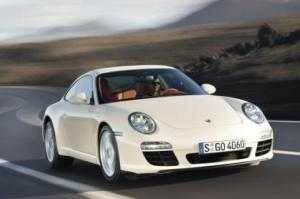 Photo of Porsche 911 Carrera 997 facelift