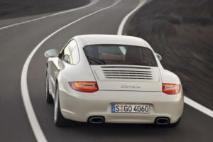 Picture of Porsche 911 Carrera (997 facelift)