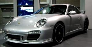Photo of Porsche 911 Carrera GTS 997