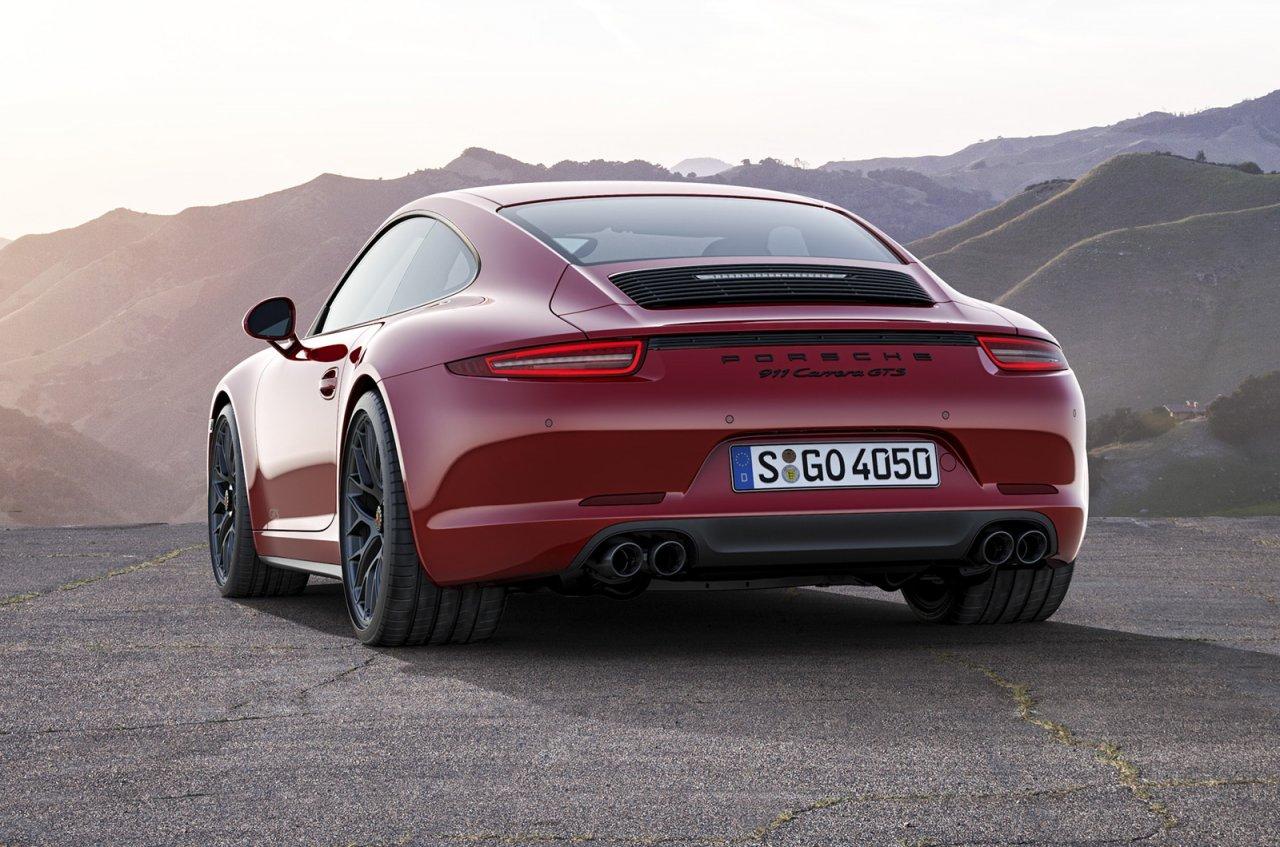Porsche 911 Carrera Gts Acceleration Times Accelerationtimes Com