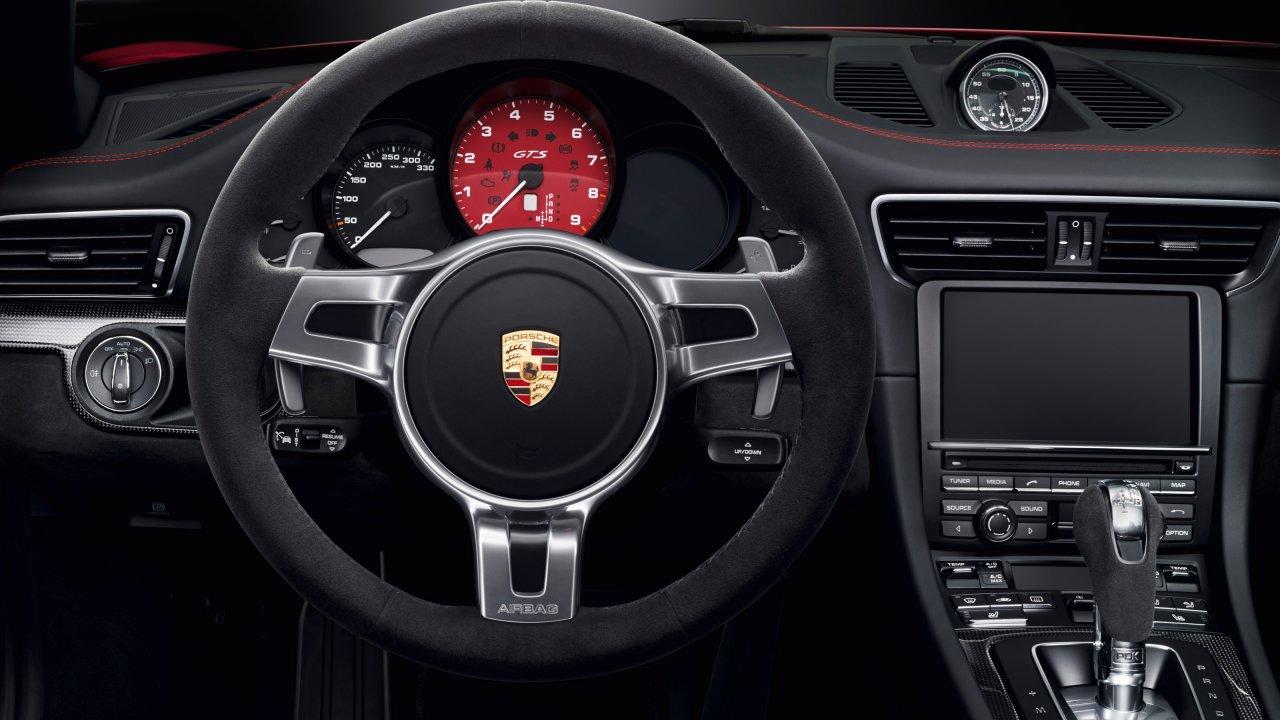 Porsche 911 Carrera Gts Laptimes Specs Performance Data