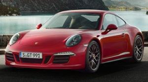 Photo of Porsche 911 Carrera GTS