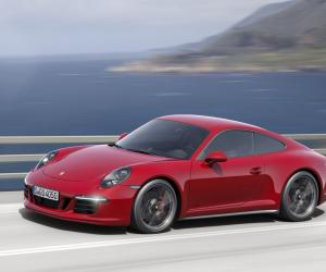 Picture of Porsche 911 Carrera GTS