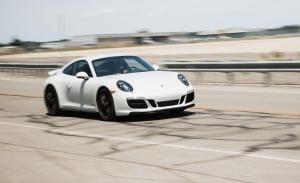 Photo of Porsche 911 Carrera GTS 991 facelift