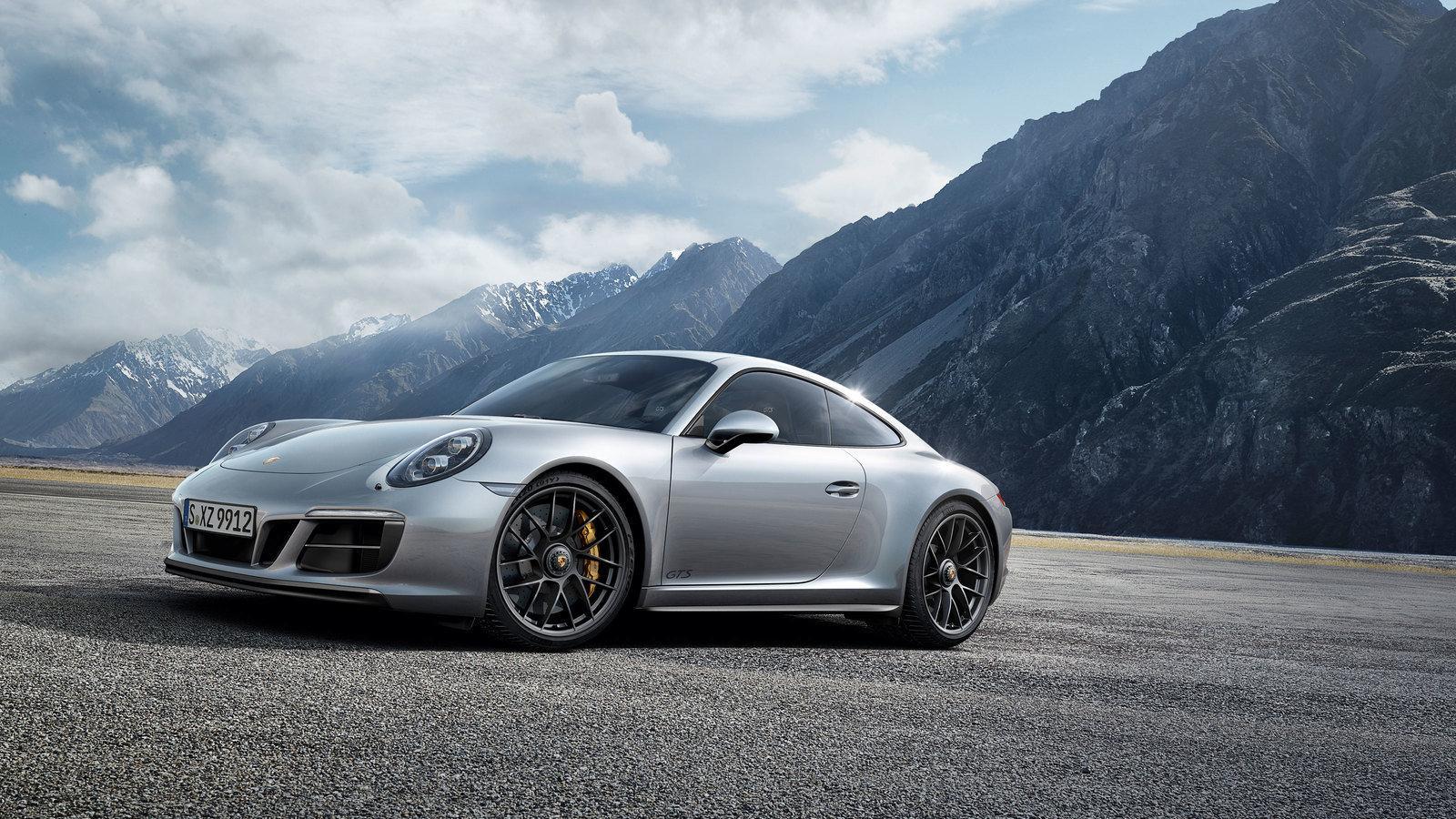 Porsche 911 Carrera GTS 991 facelift specs, 0-60, quarter ...