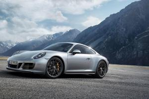 Picture of Porsche 911 Carrera GTS (991 facelift)
