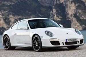 Picture of Porsche 911 Carrera GTS (997)