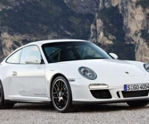 Picture of Porsche 911 Carrera GTS (997)