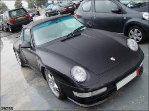 Photo of Porsche 911 Carrera RS 993