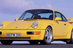 Picture of Porsche 911 Carrera RS 3.8 (964)