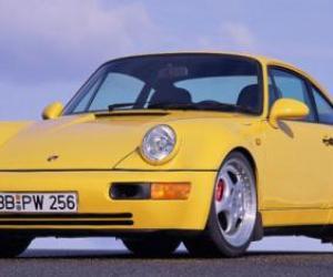 Picture of Porsche 911 Carrera RS 3.8
