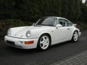Image of Porsche 911 Carrera RS N/GT