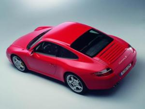 Photo of Porsche 911 Carrera S 997