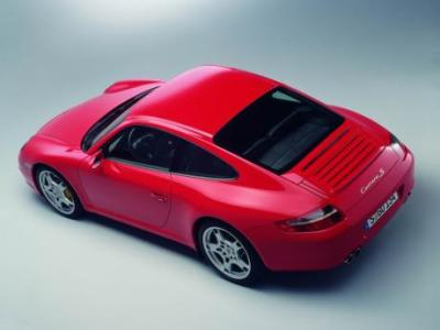 Porsche 911 Carrera S 997 Acceleration Times
