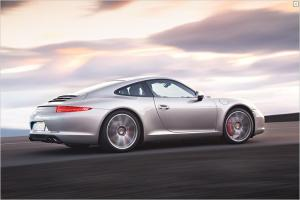 Photo of Porsche 911 Carrera S 991