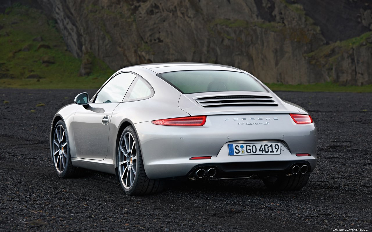 porsche 911 carrera s 991 laptimes specs performance data. Black Bedroom Furniture Sets. Home Design Ideas
