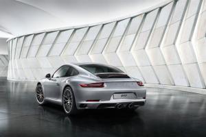 Picture of Porsche 911 Carrera S (991 facelift)
