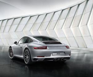 Picture of Porsche 911 Carrera S